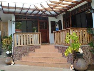 Nonoy Matt Bed & Breakfast (family room) - Puerto Princesa vacation rentals