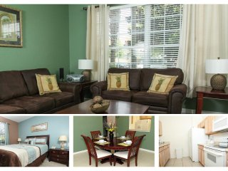 Beautiful 3 bedroom condo in the Windsor Hills Resort, near the clubhouse. - Reunion vacation rentals