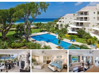 Luxury 2 Bed Condo - Private Balcony, Ocean Views - Hastings vacation rentals
