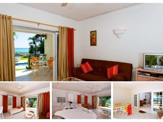 Fantastic Studio Apartment with Ocean Views - Worthing vacation rentals