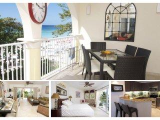 Fantastic 3 Bed Beachfront Apartment - Ocean Views - Dover vacation rentals