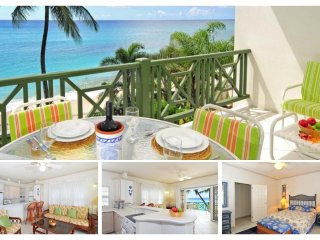 Stunning 2 Bedroom Beachfront Apartment - Worthing vacation rentals