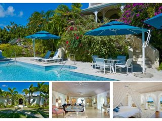 Luxury 6 Bed Home with Private Pool and Terrace - Westmoreland vacation rentals