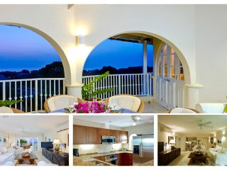 Amazing 2 Bed Apartment - Terrace with Sea Views - Westmoreland vacation rentals
