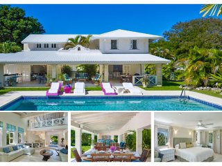 Luxury 4 Bed Home with Stunning Tropical Gardens - Gibbs Bay vacation rentals