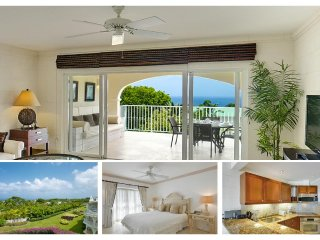 Luxury 3 Bed Villa with Covered Terrace, Pool - Westmoreland vacation rentals