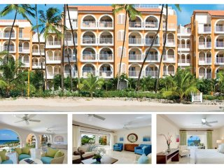 Situated on a beautiful stretch of Barbados' famed West Coast, this 3 bedroom condo offers a selection of stunning ocean views - Maynards vacation rentals