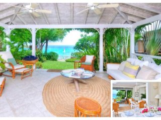 Stunning 2 Bed Apartment with Private Sun Deck - Lascelles Hill vacation rentals