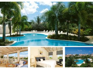 Stunning 2 Bed Penthouse Apartment near Beach - Lascelles Hill vacation rentals