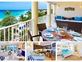 Luxury 3 Bed Beachfront Penthouse Apartment - Dover vacation rentals