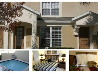 Fantastic Family Townhouse - Minutes From Disney - Reunion vacation rentals