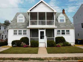 Ocean block with Fabulous Porches, 4th home from the beach and just steps to - Rehoboth Beach vacation rentals