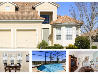 Stunning 5 Bed Home with Private Pool - Games Room - Four Corners vacation rentals