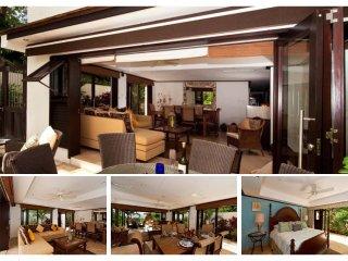 Luxury 2 Bed Beachfront Villa - Golf Nearby - Paynes Bay vacation rentals