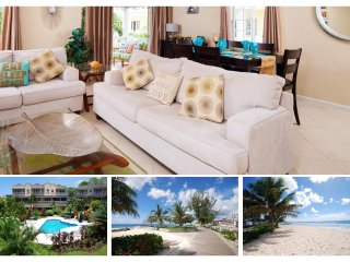 Amazing 3 Bed Condo with Shared Pool - Near Beach - Hastings vacation rentals