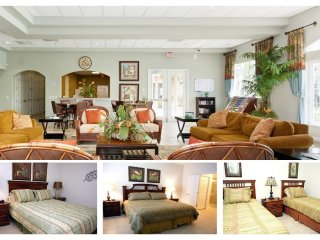Beautiful 3 bedroom House in Celebration - Celebration vacation rentals