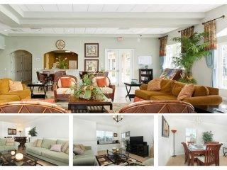 Lovely 3 bedroom House in Celebration - Celebration vacation rentals