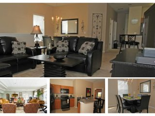 Bright 3 bedroom House in Celebration - Celebration vacation rentals
