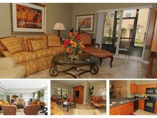 Luxury Family Condo - Close to Disney! - Celebration vacation rentals