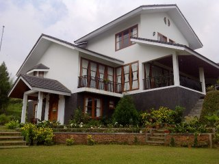 Villa Lembah Hijau at Ciater Highland Resort - Lembang vacation rentals