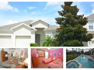 Luxury Family Villa - Themed Rooms, Private Pool - Four Corners vacation rentals