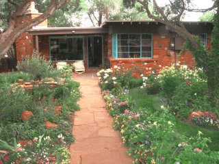 1 bedroom Cottage with Internet Access in Sedona - Sedona vacation rentals