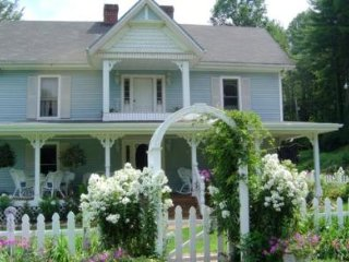 Very Private 1-4 rooms on Horse Farm near Damascus - Abingdon vacation rentals