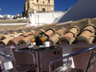 B&B with private ensuites in Historic Village - Olvera vacation rentals