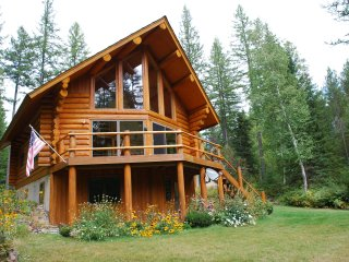 Astrid Cabin Montana near Glacier National Park - Glacier National Park vacation rentals