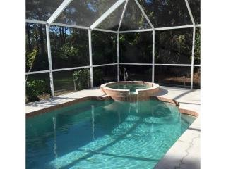 Private stunning 3BR/3BA, Heated Pool - Rotonda West vacation rentals