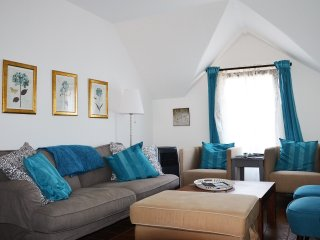 4 bedroom House with Internet Access in Bernkastel-Kues - Bernkastel-Kues vacation rentals