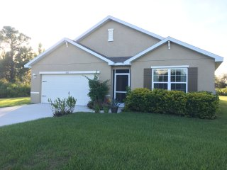 Private 3 BR/2BA in South Gulf Cove - Port Charlotte vacation rentals