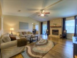 North Austin - 4 BR Home, Community Pool - ALR 48342 - Kopperl vacation rentals