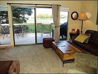 Beautiful Newly Remodeled Townhome - Overlooks Golf Course (1540) - Park City vacation rentals