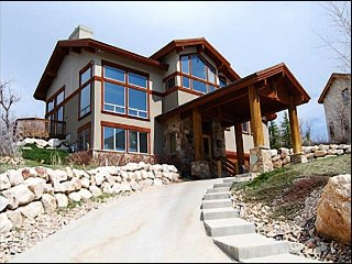 Breathtaking Views - Spacious Living Areas (24421) - Park City vacation rentals