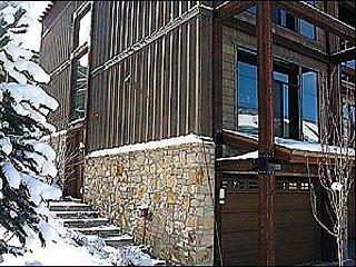 Perfect Location - Three Master Suites (24468) - Park City vacation rentals