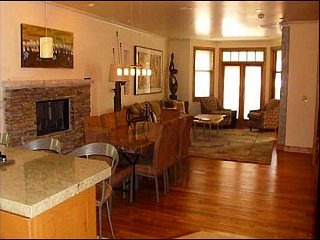 Ideal Location - Elevator In Home (24486) - Park City vacation rentals