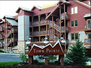 Perfect for Sundance Film Festival - Walk to Lifts (24546) - Park City vacation rentals