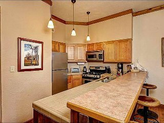 Perfect Location - Spacious Luxury Home (24601) - Park City vacation rentals