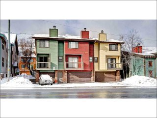 Fantastic Town Home - Simple Yet Elegant Design (24631) - Park City vacation rentals
