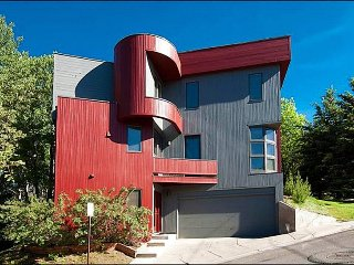 Recently Redecorated Home - Prime Park City Location (24902) - Park City vacation rentals
