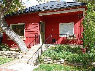 Quaint Vacation Home - Close to the Resort & Main Street (24992) - Park City vacation rentals