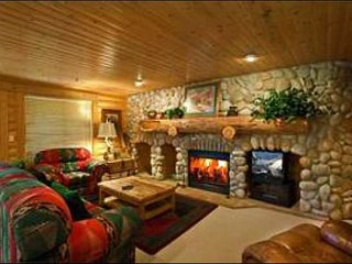 Rustic Mountain Elegance - In the Heart of Silver Lake Village (25032) - Park City vacation rentals