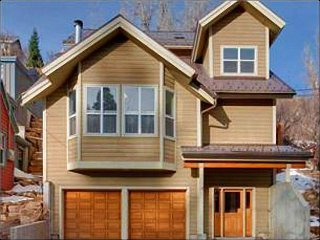 Open & Spacious Home - Close to Main Street (25039) - Park City vacation rentals