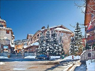 Just a Short Walk to Dining and Shopping - Private Shuttle to Town (25442) - Park City vacation rentals