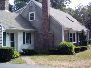 West Falmouth Old Silver Beach Family Escape - Falmouth vacation rentals