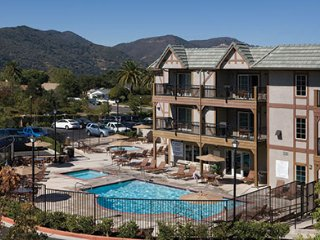 Worldmark Solvang - Ask for any size - Solvang vacation rentals