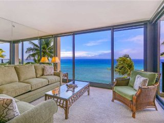 Mahana Resort #617 - Lahaina vacation rentals