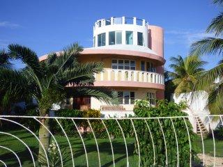 Casa Pastel - Caribbean Views Island Paradise - Isla Mujeres vacation rentals