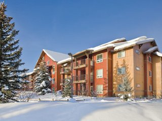 WORLDMARK by Wyndam  Steamboat Springs  2 bdrm - No Other Fees - Steamboat Springs vacation rentals